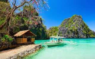 Нужно ли оформлять визу на Филиппины?