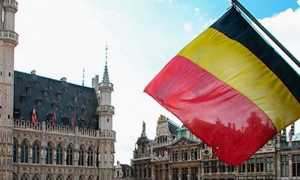 Самостоятельное оформление визы в Бельгию