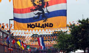 Шенгенская виза в Голландию для россиян как оформить самостоятельно