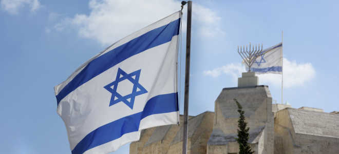 Как оформить рабочую визу в Израиль?