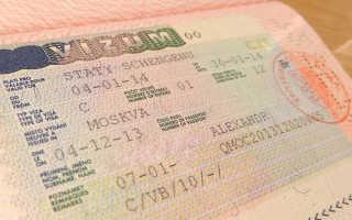 Какая справка с работы нужна для шенгенской визы