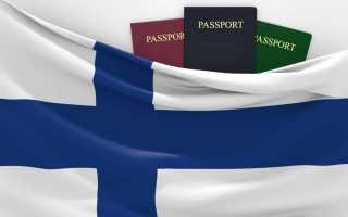 В какие страны ЕС можно поехать с финской визой