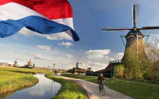 Как самостоятельно получить визу в Нидерланды: список необходимых документов