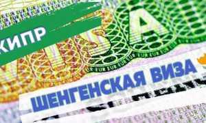 Кому нужно оформлять визу на Кипр в 2020 году