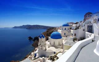 Сколько стоит греческая виза в 2019 году