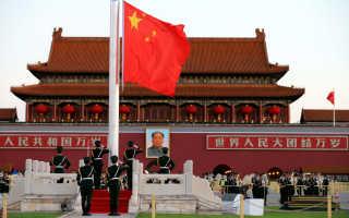 Как получить китайскую визу украинцу в 2019 году