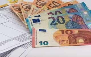 Сколько стоит виза шенген