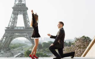 Виды французских виз и их особенности