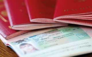 В какую страну легче всего получить шенгенскую визу?