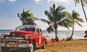 Кому нужно получать визу на Кубу?