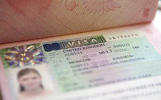 Как перенести визу из старого паспорта в новый