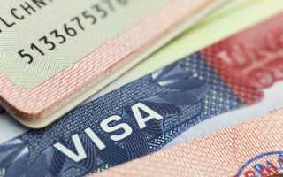 Правила составления спонсорского письма для получения визы