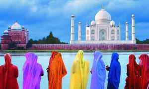 Как правильно заполнить электронную анкету на визу в Индию?