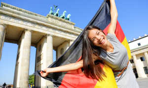 На какой срок можно оформить визу в Германию?