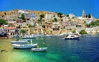 Сроки действия греческих виз