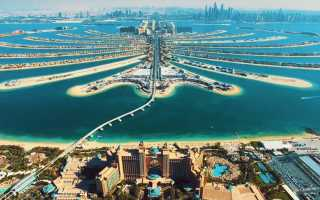 Сколько стоит виза в Дубай