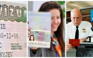 Рабочая виза для трудоустройства в Чехии