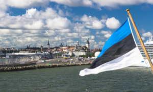 Анкета на эстонскую визу — бланк,образец заполнения, заполнение онлайн