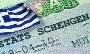 Спонсорское письмо для визы в Грецию