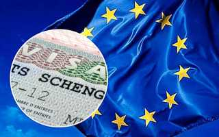 Какие справки нужны ИП для оформления шенгена