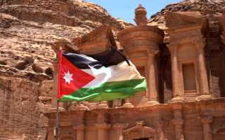 Нужно ли оформлять визу в Иорданию?