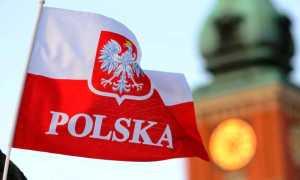 Заполнение заявления на польскую визу