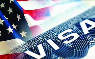 Как оформить визу в США российским гражданам