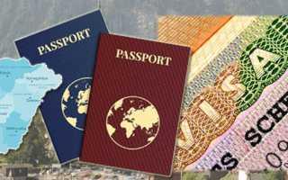 Cтоимость разных типов виз  в Венгрию в 2020 году
