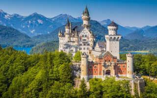 Документация для оформления гостевой визы в Германию в 2019 году