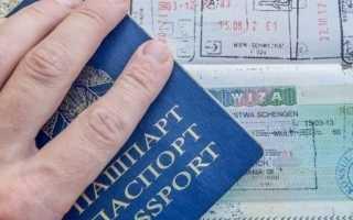 Как оформить визу в Польшу самостоятельно