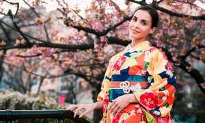 Виза в Японию для жителей России
