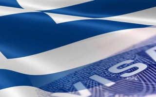 Сколько по времени делается виза в Грецию