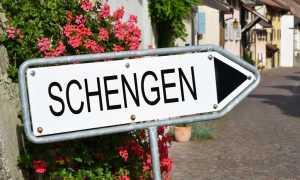 Шенгенская виза «90 дней»: как считать дни по шенгену