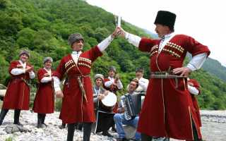 Кому нужна виза для въезда в Абхазию в 2020 году?