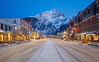 Что нужно предоставить для оформления канадской визы