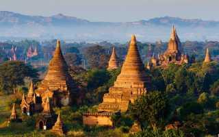 Как получить визу в Мьянму