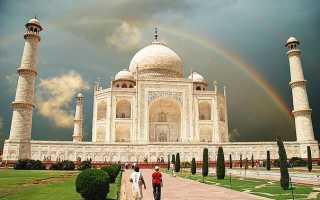 Как самостоятельно получить электронную визу в Индию?