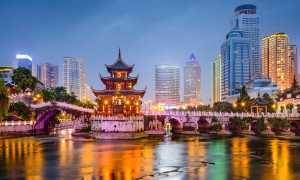 Типы китайских виз — какая виза нужна для поездки в Китай?