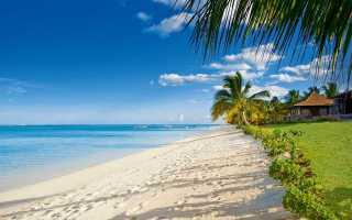 Нужна ли виза на Маврикий в 2020 году?
