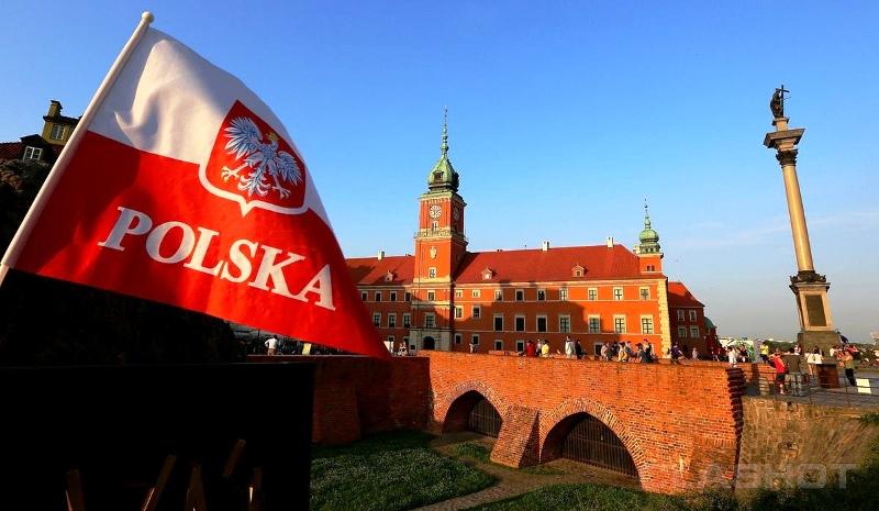 Как оформить и получить визу в Польшу самостоятельно