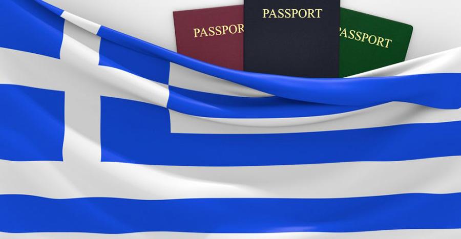 Сроки оформления визы в Грецию