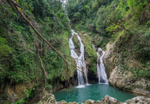 Национальный парк на Кубе