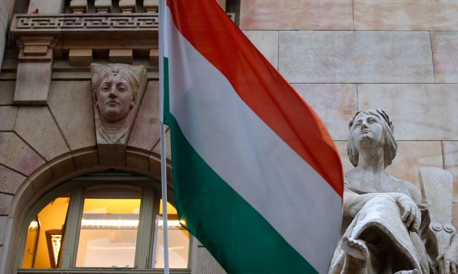 Как оформить визу в Венгрию