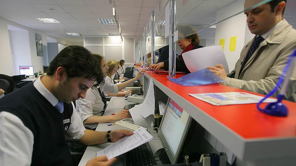 Оформление документов для поездки в Польшу