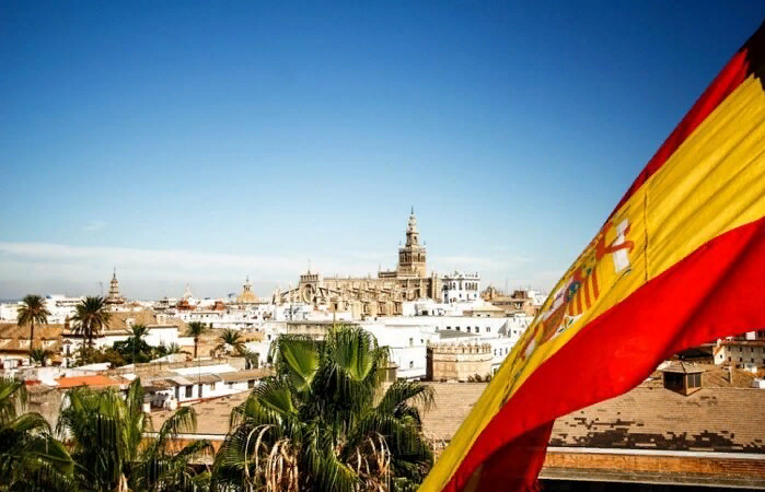 страховка для визы в испанию