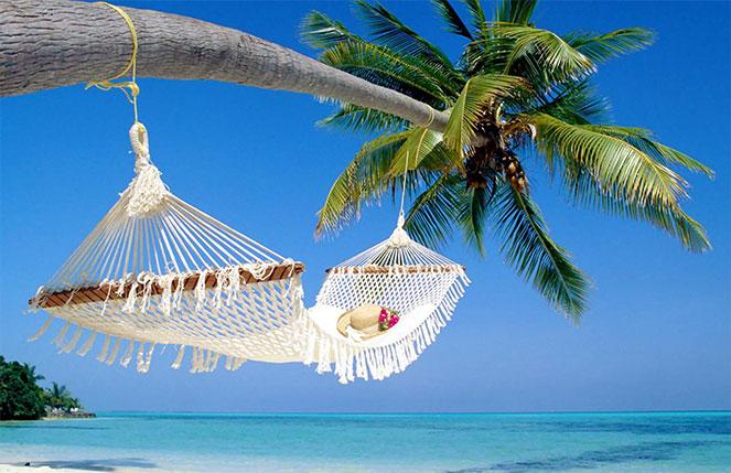 отдых на море за границей без визы
