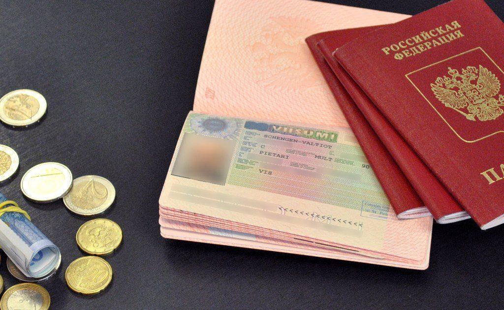 Шенген в польшу цена