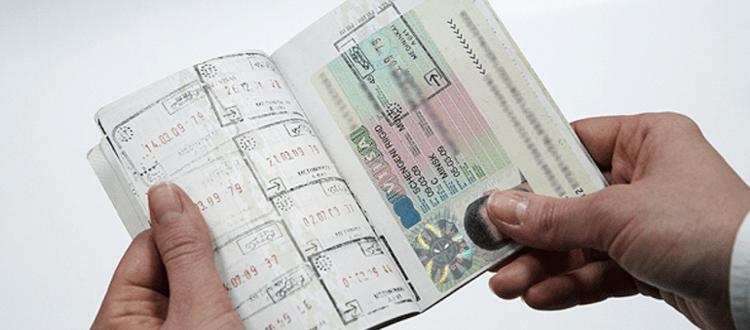 На какое время выдается шенгенская виза
