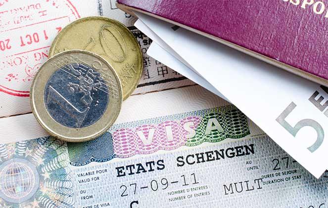Как оформить визу по приглашению в Латвию и сколько это стоит