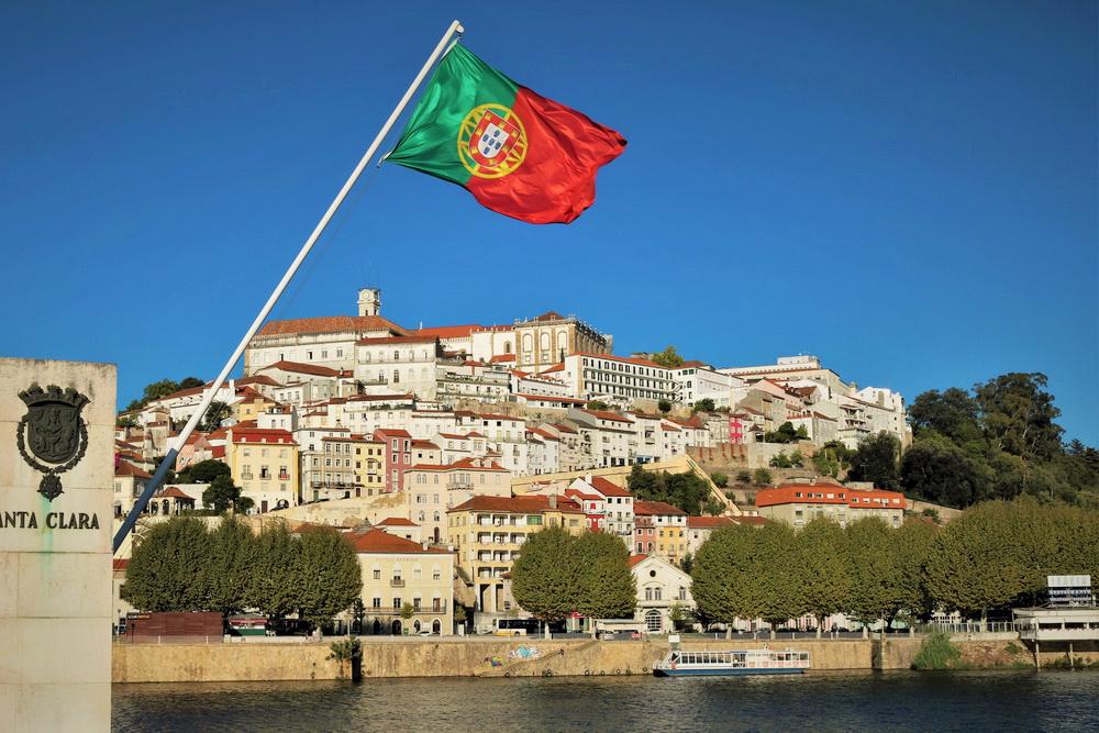 Как правильно заполнить анкету на визу в Португалию